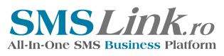 Sigla SMSLink - Small Web