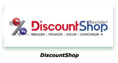 DiscountShop